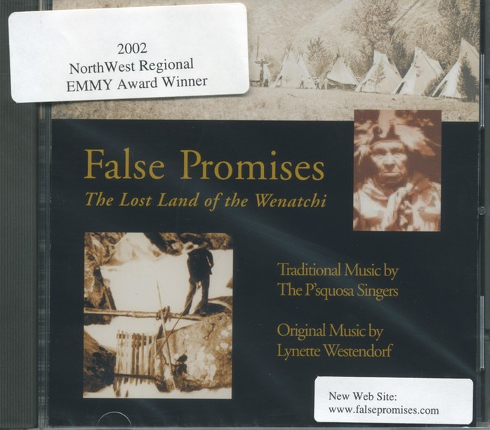 False Promises cover 2